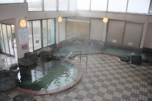 湖の湯内風呂2